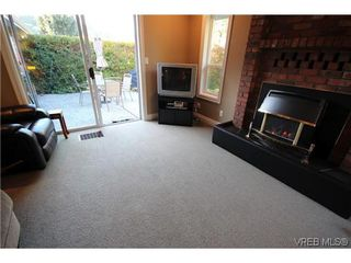 Photo 6: 4814 Sunnygrove Place in VICTORIA: SE Sunnymead Single Family Detached for sale (Saanich East)  : MLS®# 315538