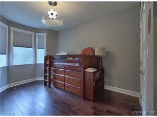Photo 15: 710 Red Cedar Crt in VICTORIA: Hi Western Highlands House for sale (Highlands)  : MLS®# 629674