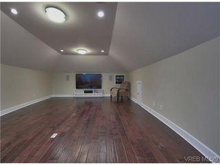 Photo 13: 710 Red Cedar Crt in VICTORIA: Hi Western Highlands House for sale (Highlands)  : MLS®# 629674