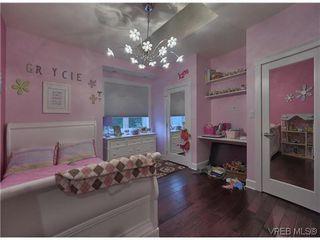 Photo 14: 710 Red Cedar Crt in VICTORIA: Hi Western Highlands House for sale (Highlands)  : MLS®# 629674