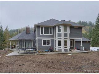 Photo 20: 710 Red Cedar Crt in VICTORIA: Hi Western Highlands House for sale (Highlands)  : MLS®# 629674
