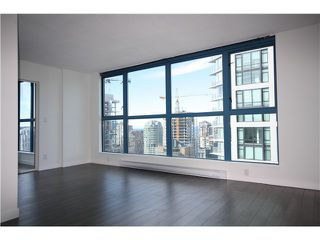 Photo 2: # 1202 1238 SEYMOUR ST in Vancouver: Downtown VW Condo for sale (Vancouver West)  : MLS®# V991062