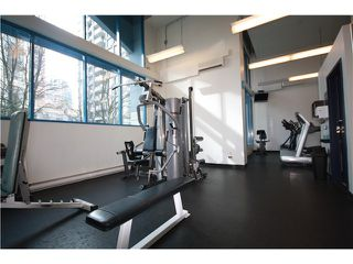 Photo 8: # 1202 1238 SEYMOUR ST in Vancouver: Downtown VW Condo for sale (Vancouver West)  : MLS®# V991062