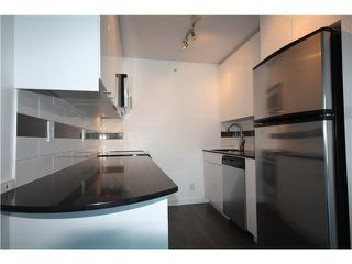 Photo 3: # 1202 1238 SEYMOUR ST in Vancouver: Downtown VW Condo for sale (Vancouver West)  : MLS®# V991062