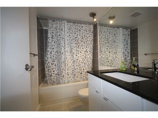 Photo 5: # 1202 1238 SEYMOUR ST in Vancouver: Downtown VW Condo for sale (Vancouver West)  : MLS®# V991062