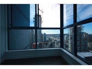 Photo 7: # 1202 1238 SEYMOUR ST in Vancouver: Downtown VW Condo for sale (Vancouver West)  : MLS®# V991062