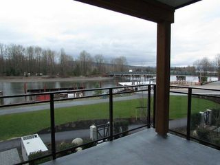 "Photo 9: # A206 23285 BILLY BROWN RD in Langley: Fort Langley Condo for sale in ""The Village at Bedford Landing"" : MLS®# F1304363"