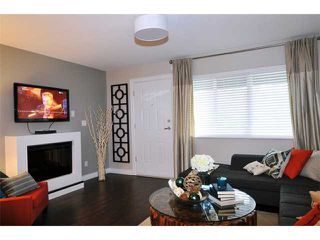 "Photo 3: 41 1268 RIVERSIDE Drive in Port Coquitlam: Riverwood Townhouse for sale in ""Somerston Lane"" : MLS®# V995034"