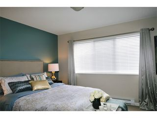 "Photo 6: 41 1268 RIVERSIDE Drive in Port Coquitlam: Riverwood Townhouse for sale in ""Somerston Lane"" : MLS®# V995034"