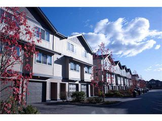 "Photo 2: 41 1268 RIVERSIDE Drive in Port Coquitlam: Riverwood Townhouse for sale in ""Somerston Lane"" : MLS®# V995034"