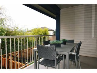 "Photo 10: 41 1268 RIVERSIDE Drive in Port Coquitlam: Riverwood Townhouse for sale in ""Somerston Lane"" : MLS®# V995034"