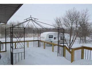 Photo 14: 320 Cedar AVENUE: Dalmeny Single Family Dwelling for sale (Saskatoon NW)  : MLS®# 455820