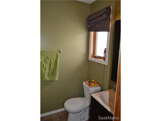 Photo 11: 320 Cedar AVENUE: Dalmeny Single Family Dwelling for sale (Saskatoon NW)  : MLS®# 455820