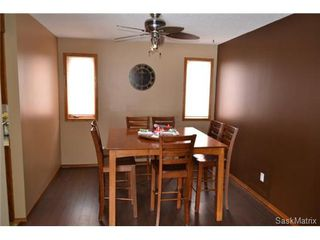 Photo 4: 320 Cedar AVENUE: Dalmeny Single Family Dwelling for sale (Saskatoon NW)  : MLS®# 455820
