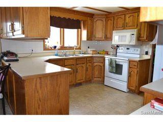 Photo 2: 320 Cedar AVENUE: Dalmeny Single Family Dwelling for sale (Saskatoon NW)  : MLS®# 455820