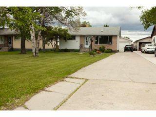 Photo 19: 144 Harper Avenue in WINNIPEG: Windsor Park / Southdale / Island Lakes Residential for sale (South East Winnipeg)  : MLS®# 1312734