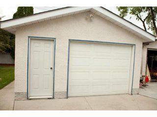 Photo 18: 144 Harper Avenue in WINNIPEG: Windsor Park / Southdale / Island Lakes Residential for sale (South East Winnipeg)  : MLS®# 1312734