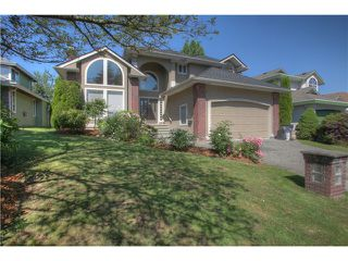 "Main Photo: 10651 168 Street in Surrey: Fraser Heights House for sale in ""Glenwood Estates"" (North Surrey)  : MLS®# F1316699"