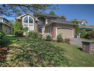 "Main Photo: 10651 168 Street in Surrey: Fraser Heights House for sale in ""Glenwood Estates"" (North Surrey)  : MLS®# F1316699"