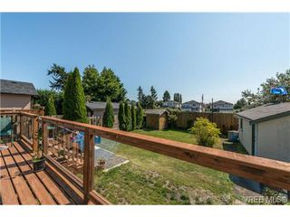 Photo 4: 131 Crease Ave in VICTORIA: SW Gateway Single Family Detached for sale (Saanich West)  : MLS®# 649228