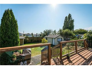 Photo 3: 131 Crease Ave in VICTORIA: SW Gateway Single Family Detached for sale (Saanich West)  : MLS®# 649228