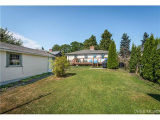 Photo 2: 131 Crease Ave in VICTORIA: SW Gateway Single Family Detached for sale (Saanich West)  : MLS®# 649228