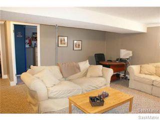 Photo 19: 54 TWEEDSMUIR BAY in Regina: Sherwood Estates Single Family Dwelling for sale (Regina Area 01)  : MLS®# 474224