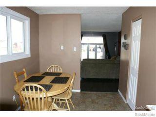Photo 10: 54 TWEEDSMUIR BAY in Regina: Sherwood Estates Single Family Dwelling for sale (Regina Area 01)  : MLS®# 474224