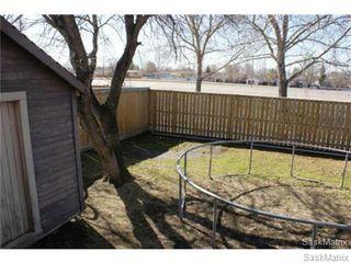 Photo 22: 54 TWEEDSMUIR BAY in Regina: Sherwood Estates Single Family Dwelling for sale (Regina Area 01)  : MLS®# 474224
