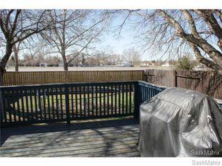 Photo 21: 54 TWEEDSMUIR BAY in Regina: Sherwood Estates Single Family Dwelling for sale (Regina Area 01)  : MLS®# 474224