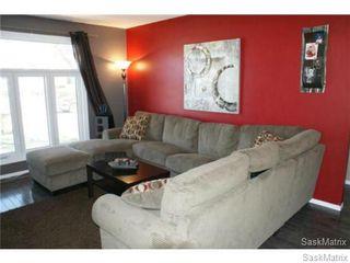 Photo 7: 54 TWEEDSMUIR BAY in Regina: Sherwood Estates Single Family Dwelling for sale (Regina Area 01)  : MLS®# 474224