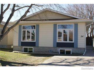 Photo 2: 54 TWEEDSMUIR BAY in Regina: Sherwood Estates Single Family Dwelling for sale (Regina Area 01)  : MLS®# 474224