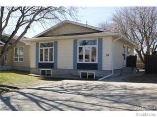 Photo 3: 54 TWEEDSMUIR BAY in Regina: Sherwood Estates Single Family Dwelling for sale (Regina Area 01)  : MLS®# 474224