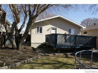 Photo 23: 54 TWEEDSMUIR BAY in Regina: Sherwood Estates Single Family Dwelling for sale (Regina Area 01)  : MLS®# 474224