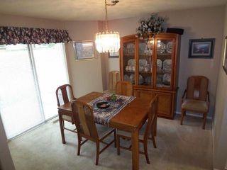 """Photo 3: # 68 21928 48 AV in Langley: Murrayville Townhouse for sale in """"Murrayville Glen"""" : MLS®# F1321329"""
