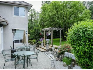 Photo 19: 9721 180TH ST in Surrey: Fraser Heights House for sale : MLS®# F1402102