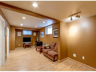 Photo 18: 8747 206TH ST in Langley: Walnut Grove House for sale : MLS®# F1407420