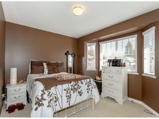 Photo 11: 8747 206TH ST in Langley: Walnut Grove House for sale : MLS®# F1407420
