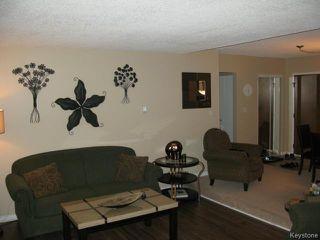 Photo 5: 35 Wynford Drive in WINNIPEG: Transcona Apartment for sale (North East Winnipeg)  : MLS®# 1412798