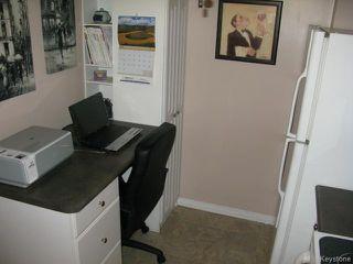 Photo 13: 35 Wynford Drive in WINNIPEG: Transcona Apartment for sale (North East Winnipeg)  : MLS®# 1412798