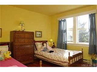 Photo 6: 1235 Lyall St in VICTORIA: Es Saxe Point Single Family Detached for sale (Esquimalt)  : MLS®# 334233