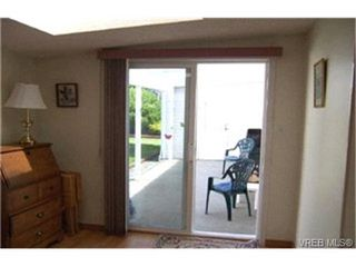 Photo 8:  in SOOKE: Sk John Muir Manufactured Home for sale (Sooke)  : MLS®# 374439