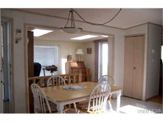 Photo 6: 3 7109 West Coast Road in SOOKE: Sk John Muir Manu Single-Wide for sale (Sooke)  : MLS®# 204510