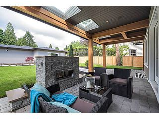 Photo 11: 1337 Haywood Avenue in West Vancouver: Ambleside House for sale : MLS®# v1065887