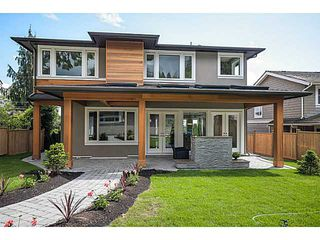 Photo 12: 1337 Haywood Avenue in West Vancouver: Ambleside House for sale : MLS®# v1065887
