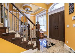 Photo 5: 6138 147A ST in Surrey: Sullivan Station House for sale : MLS®# F1417354