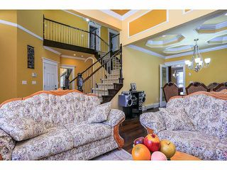 Photo 3: 6138 147A ST in Surrey: Sullivan Station House for sale : MLS®# F1417354