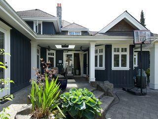 Photo 18: 5335 10TH Avenue in Tsawwassen: Tsawwassen Central House for sale : MLS®# V1078637