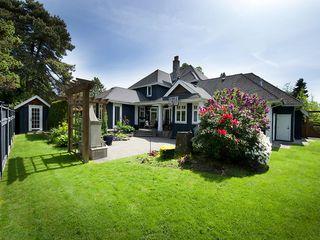 Photo 20: 5335 10TH Avenue in Tsawwassen: Tsawwassen Central House for sale : MLS®# V1078637