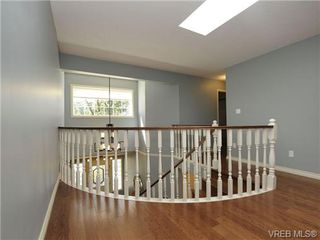 Photo 12: 1553 Eric Rd in VICTORIA: SE Mt Doug House for sale (Saanich East)  : MLS®# 679372